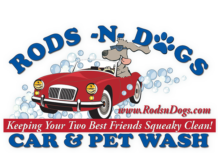 Missoula Rods-N-Dogs Car Wash